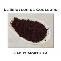 Pigment Caput Mortuum