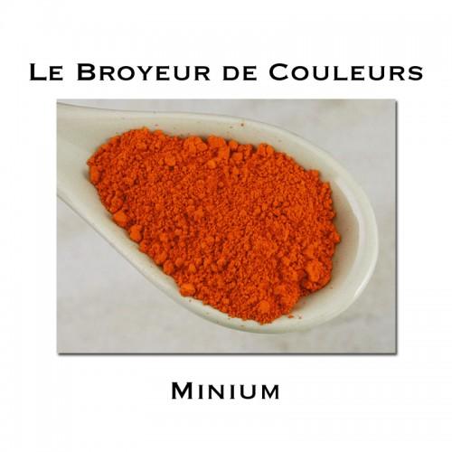 Pigment Minium