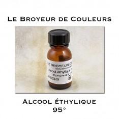 Alcool éthylique 90/95°