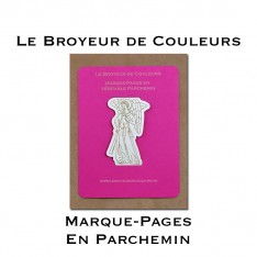 Marque-Pages Ange