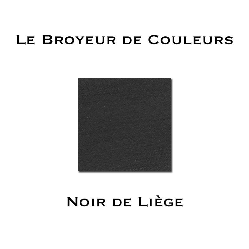 Noir de Liège - LBDC