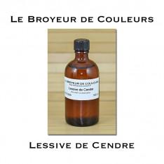 Lessive de Cendre - LBDC