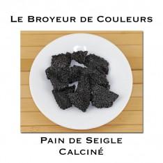 Pain de Seigle Calciné - LBDC