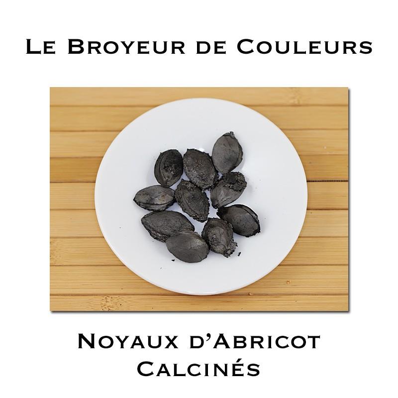 Noyaux d'Abricot Calcinés - LBDC