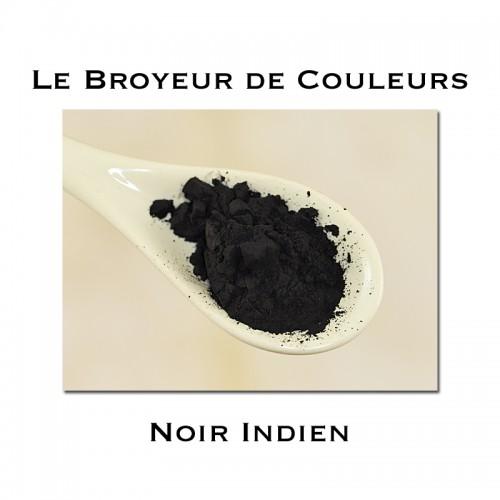 Pigment Noir Indien