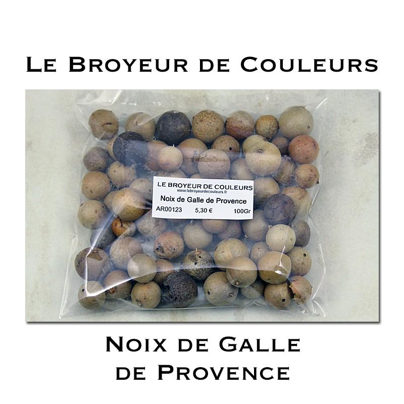 Noix de Galle de Provence - LBDC