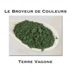 Pigment Terre Vagone