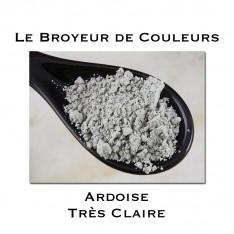 Pigment Ardoise Très Claire