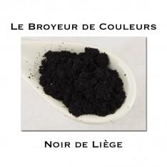Pigment Noir de Liège