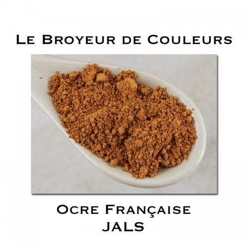 Pigment Ocre Française JALS