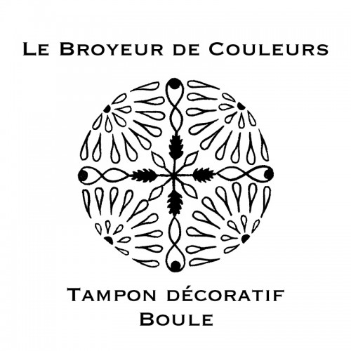 Tampon Boule 1
