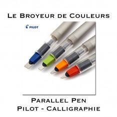 Parallel Pen - Pilot Calligraphie
