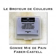 Gomme Mie de Pain Faber-Castell